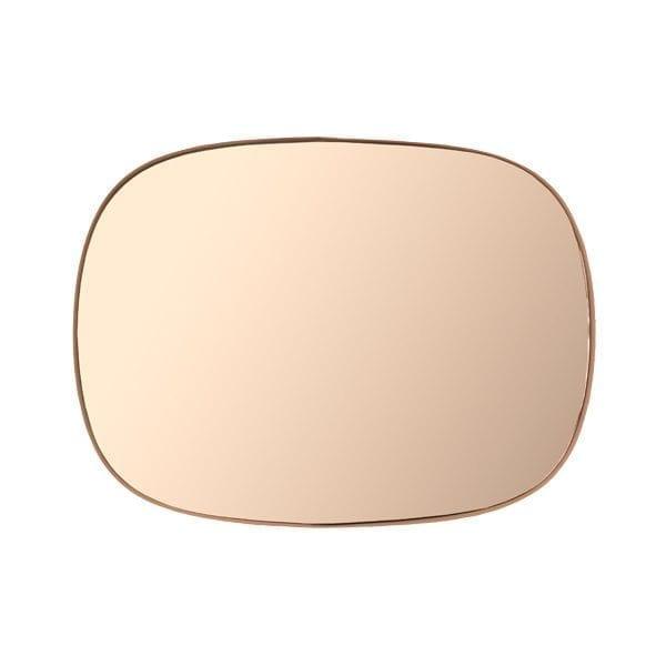 Framed Mirror Rose - muuto