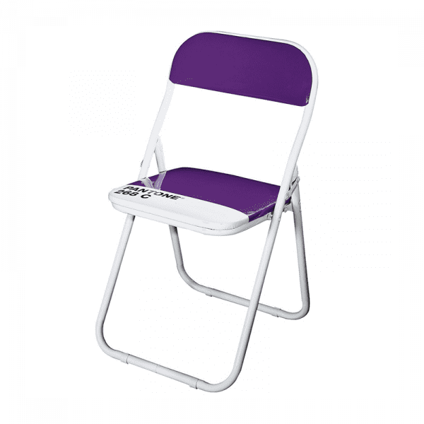cadeira pantone