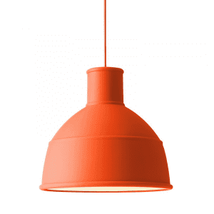 unfold muuto orange