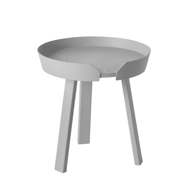 Around Grey Small - Muuto