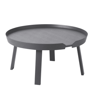 Around Anthracite Large - Muuto