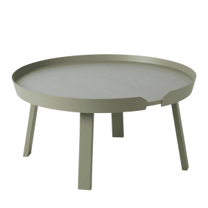 Around Dark Green Large - Muuto